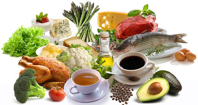 Jenis Makanan Untuk Diabetes dan Darah Tinggi