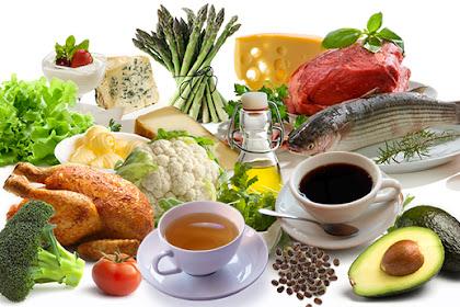 Ini 5 Jenis Makanan Untuk Diabetes dan Darah Tinggi