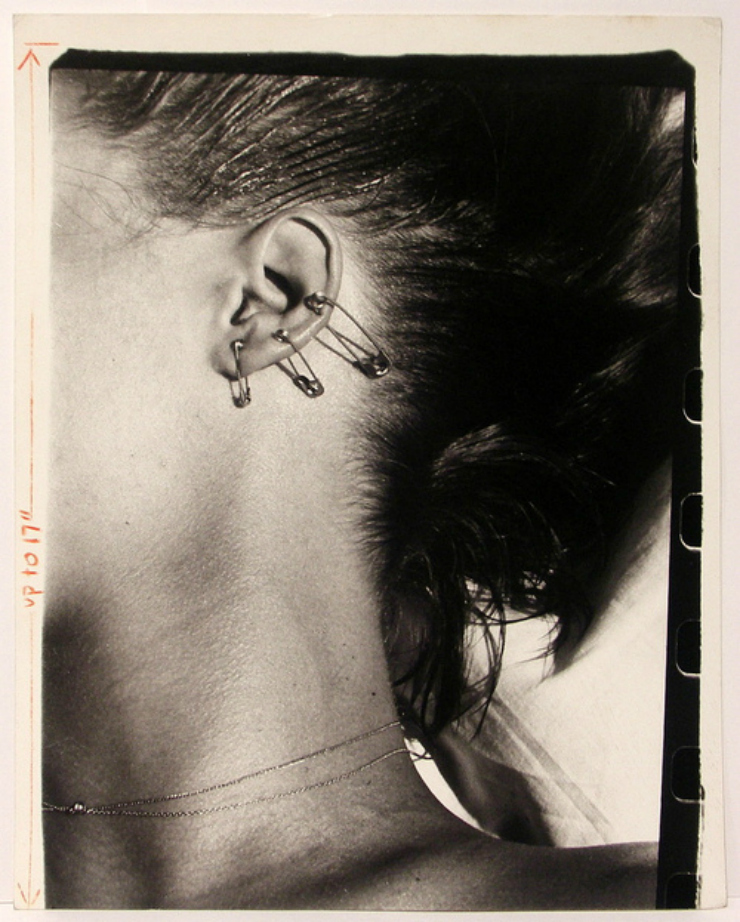 earrings and piercings Tumblr inspiration