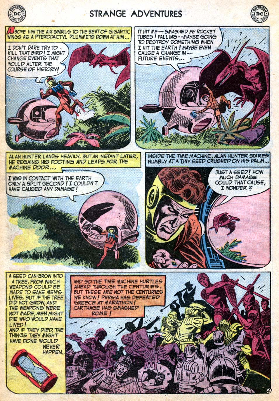 Strange Adventures (1950) issue 35 - Page 14