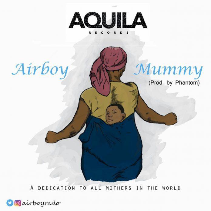 mummy AUDIO   Airboy – Mummy