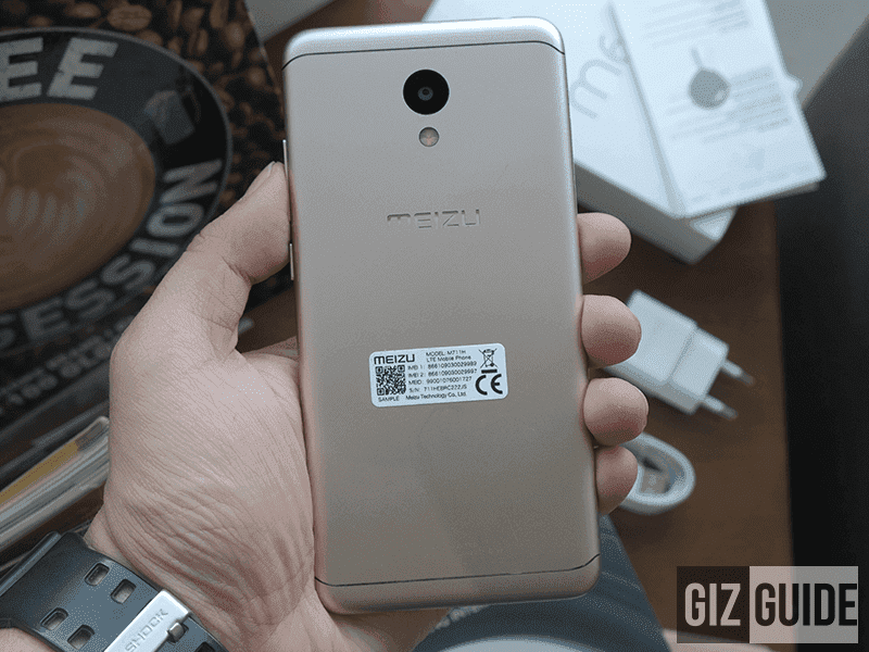 Meizu M6 Review - Worth a look?