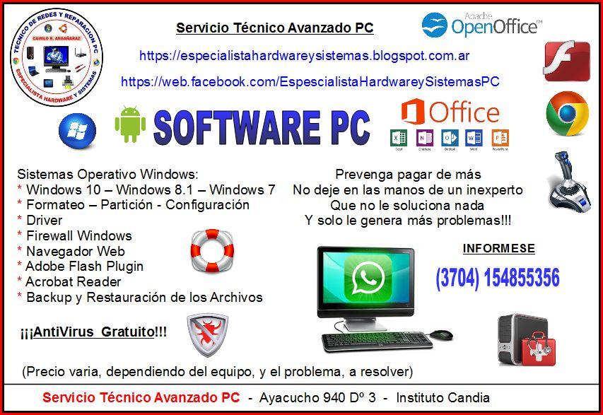 6e2a672a59c ESPECIALISTA HARDWARE Y SISTEMAS PC