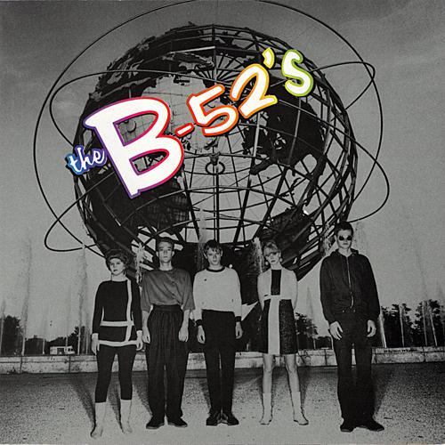 The B 52 S The B 52 S: The CD Project: The B-52's