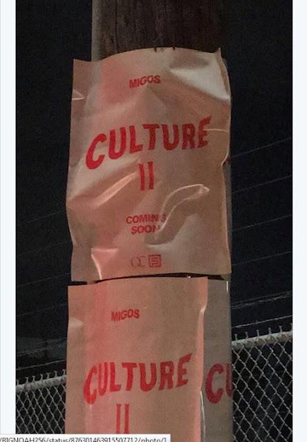Migos Confirms 'Culture II'