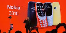 Nokia 3310 Resmi Dirilis Ulang, Inilah Perbedaan Nokia 3310 Versi Terbaru dengan Nokia 3310 Lama
