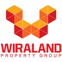 Logo Wiraland Property Group