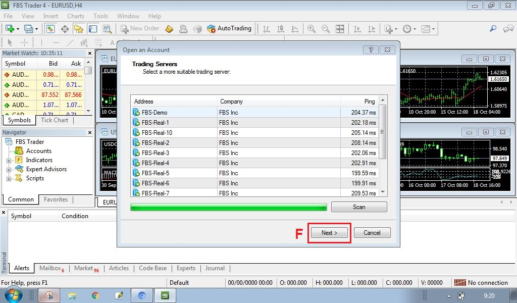 Download fbs forex
