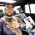 COZA Pastor, Biodun Fatoyinbo, flaunts his over N1m Gucci tote bag on IG