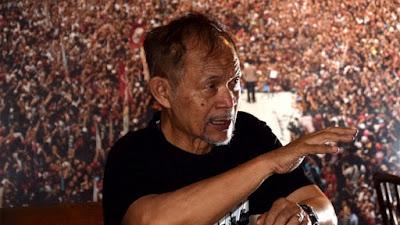 Goenawan Mohamad: Ahok Dijaga Betul Sama Jokowi, 2019 Jadi Wakil Presiden