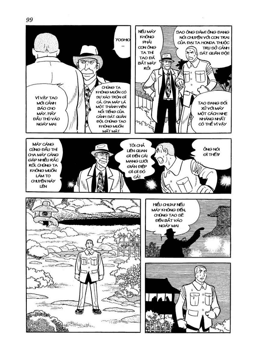 Adolf chap 23 trang 20