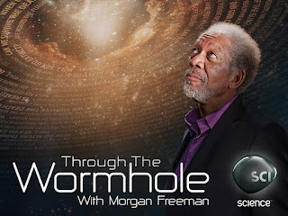 Through the Wormhole - Season 7 | Watch online HD Documentary Series