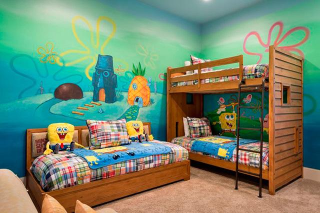 Decorar habitaciones infantiles blog de cuarto color - Enviar Por Correo Electr 243 Nico Escribe Un Blog Compartir
