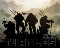 Ninja Turtles Film