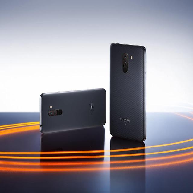 Pocophone f1 dari Xiaomi, Flagship Killer Yang Harganya Bikin Poco-Poco