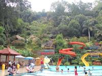 Tempat Wisata Keluarga di Taman Rekreasi Selecta Kota Batu Malang