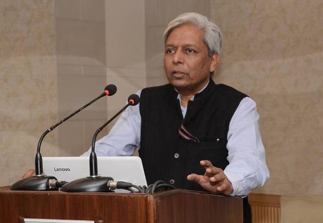 Penelitian ISRO will complete Gaganyaan mission as per schedule