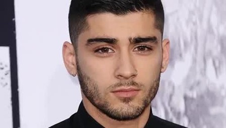 20 CELEBS WHO DON'T LIKE TAYLOR SWIFT 6. Zayn Malik
