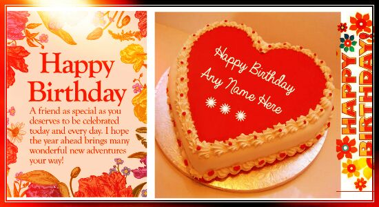 Awesome Happy Birthday Sms In Advance 2019 New Hindi Birthday Wishes Personalised Birthday Cards Veneteletsinfo