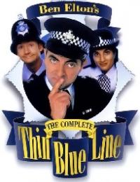The Thin Blue Line 2 | Bmovies
