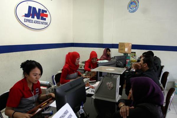 Alamat Kantor Agen JNE Express di Banda Aceh