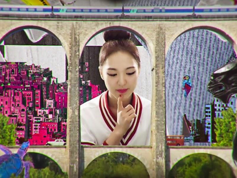 Red Velvet Future