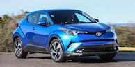 Apa saja kelebihan dan kekurangan Toyota CHR? Simak penjelasannya berikut ini!