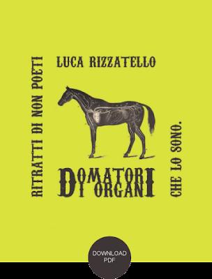 Domatori di organi - Luca Rizzatello - ebook