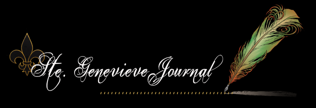 Ste. Genevieve Journal