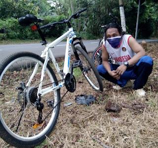 gambar Spesifikasi dan harga Sepeda MTB  POLICE  EDMONTON  911