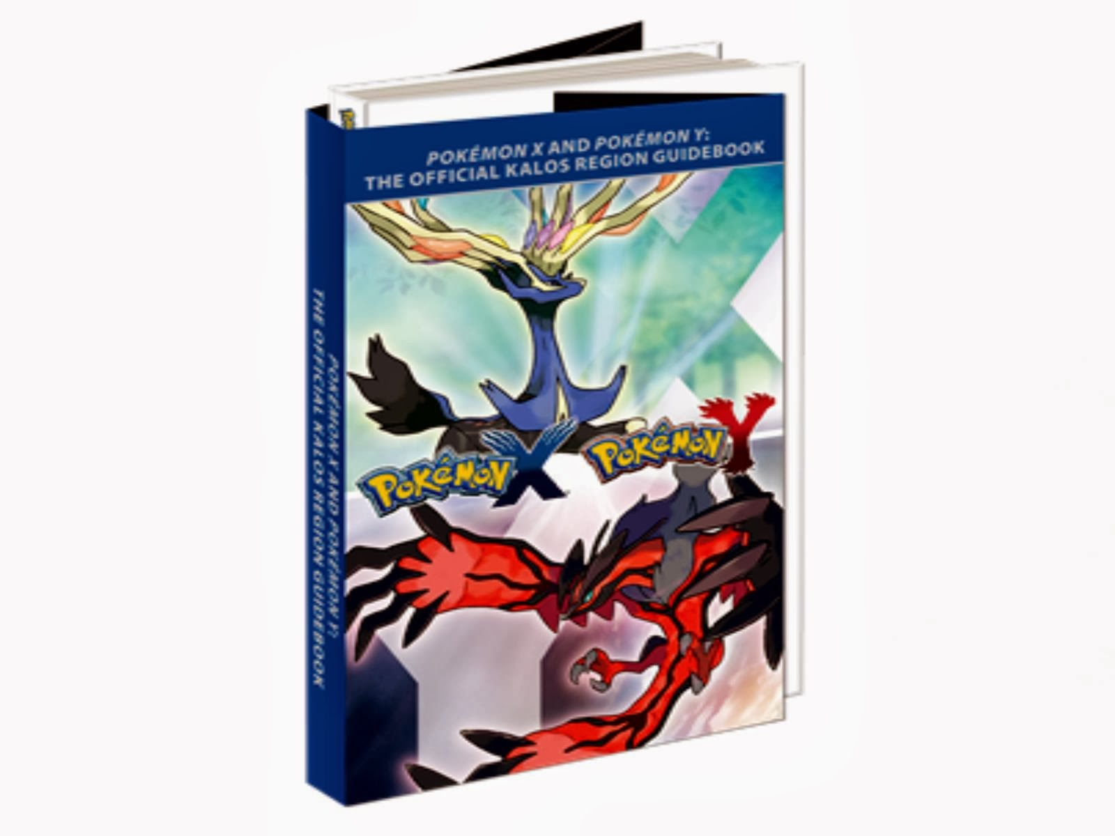 pokemon x and y strategy guide pdf download