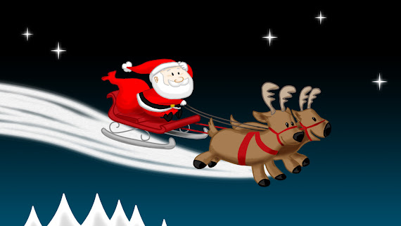 Merry Christmas download besplatne pozadine za desktop 1280x720 ecards čestitke Božić