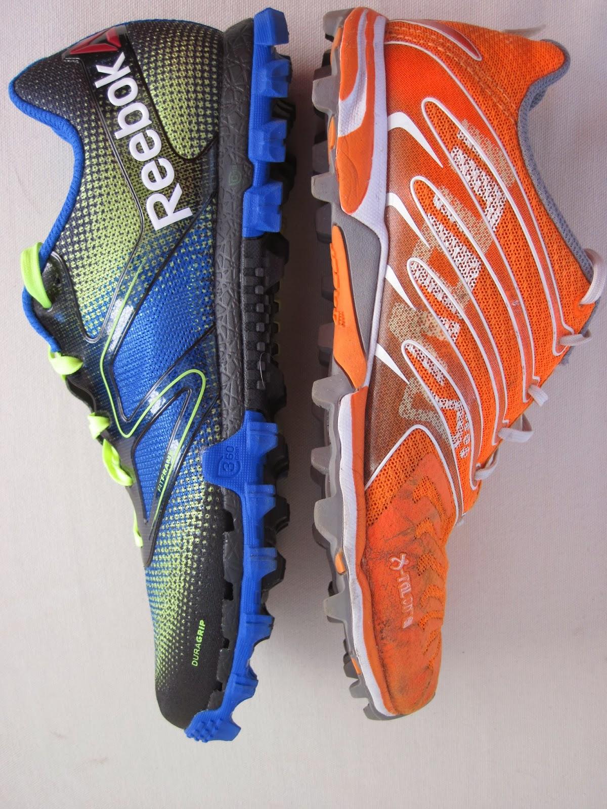 98810cb22e5b69 The MUDMAN Report  GEAR REVIEW  Reebok All-Terrain Super (OCR) shoes