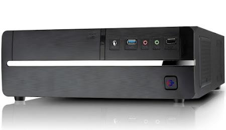 Configuración HTPC avanzado de 400 euros (AMD Ryzen 3 1200 AF + nVidia GTX 1650)