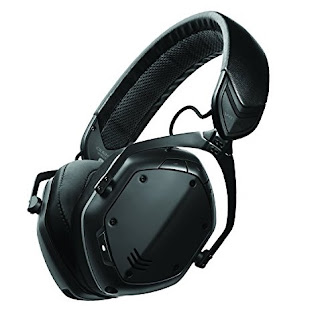 Runner-Up, Best for High-End Quality Sound: V-MODA Crossfade 2