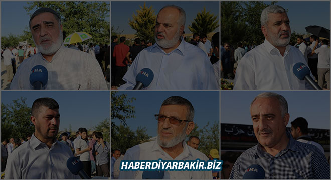 Martyrs are teachers of martyrdom school