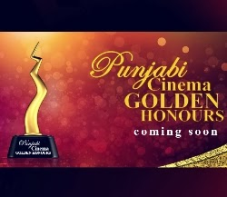 Punjabi Cinema Golden Honours