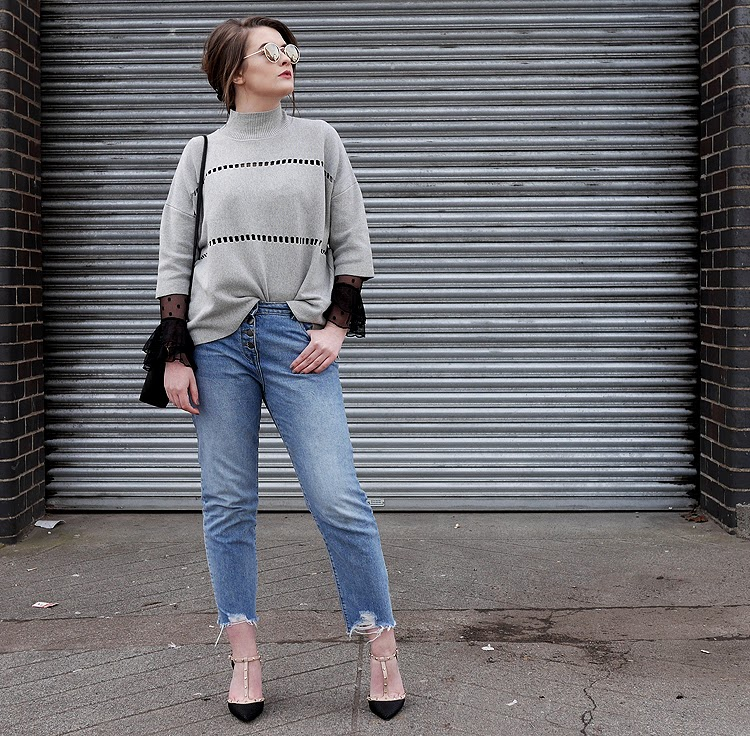 In With The New // Designer Dupes at Buchanan Galleries  AlmostChic