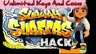 Subway surfers hack apk, Hack apk subway surfers
