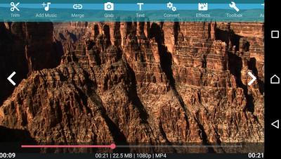 AndroVid Pro Video Editor APK 2.8.3