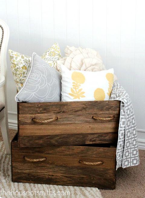 Rustic Living Room Ideas On Pinterest Rustic Wine Racks