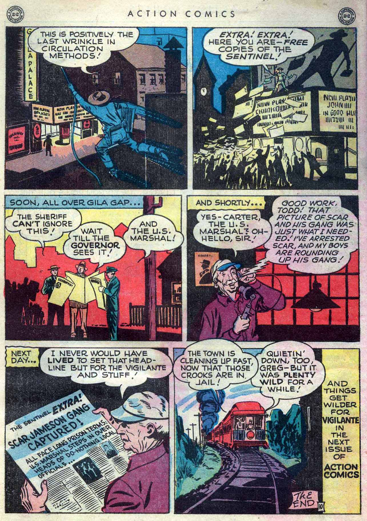 Read online Action Comics (1938) comic -  Issue #105 - 50