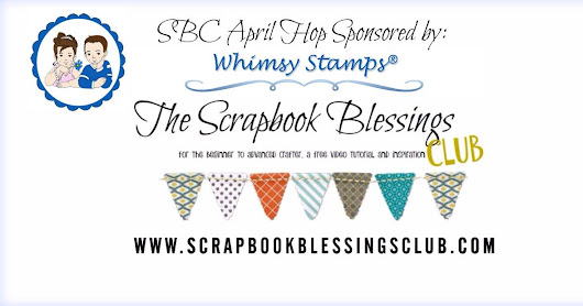 SBC Video Hop- Whimsy Stamp