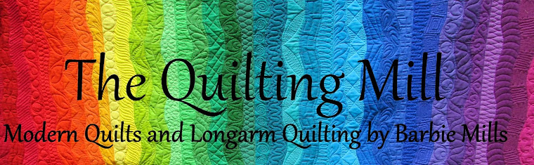 The Quilting Mill