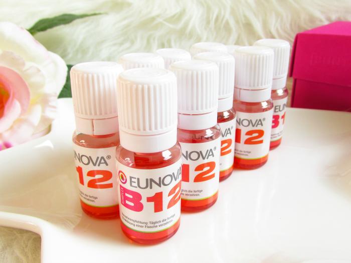 eunova b12 komplex laktosefreie 10 tage vitamin kur. Black Bedroom Furniture Sets. Home Design Ideas