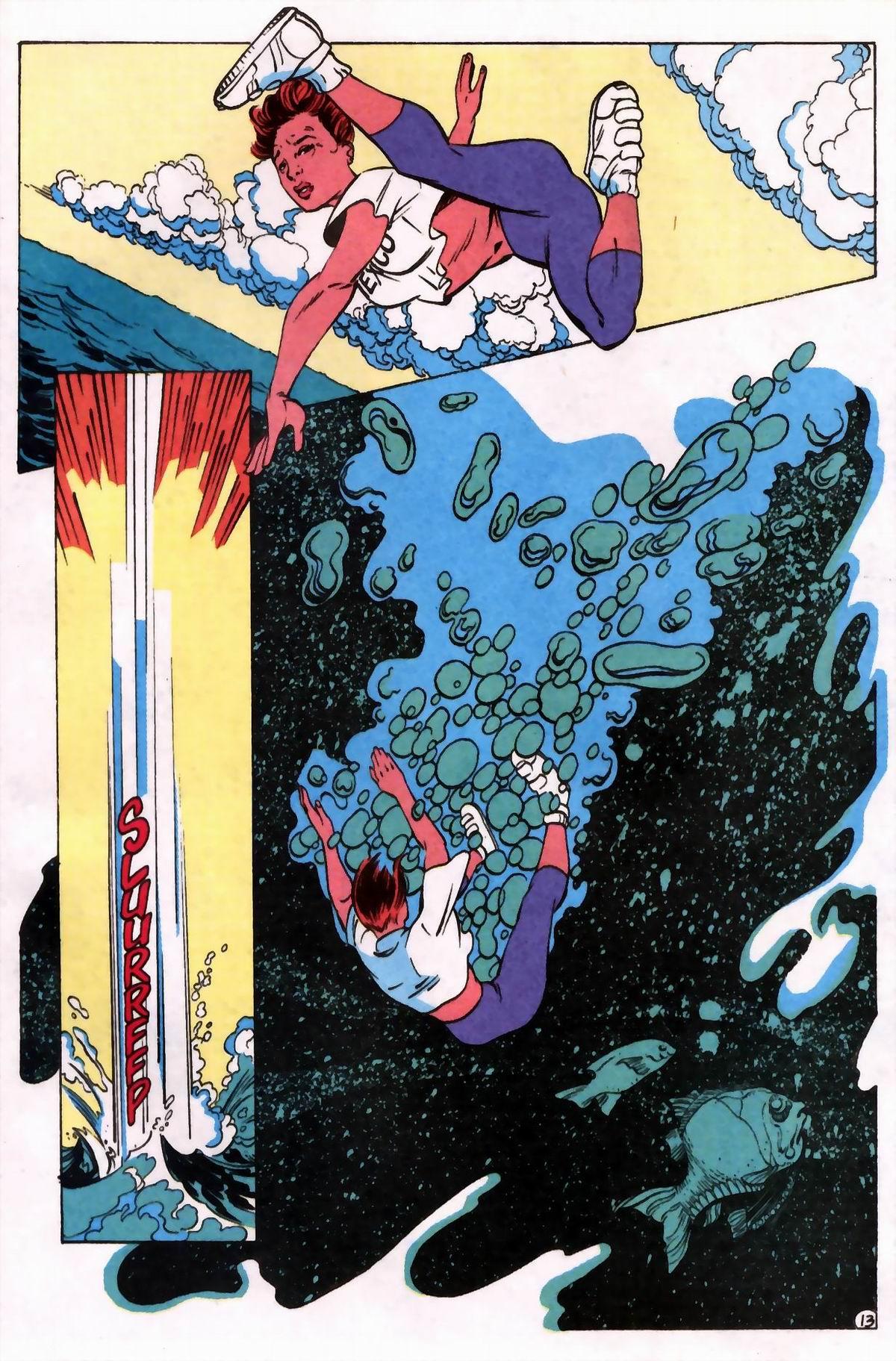 Read online Wonder Woman (1987) comic -  Issue #76 - 14