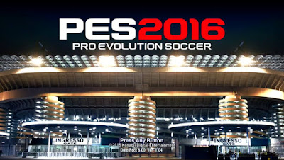 GRAPHIC PES 2016 FOR PES 2013 BY DODY SOFYAN