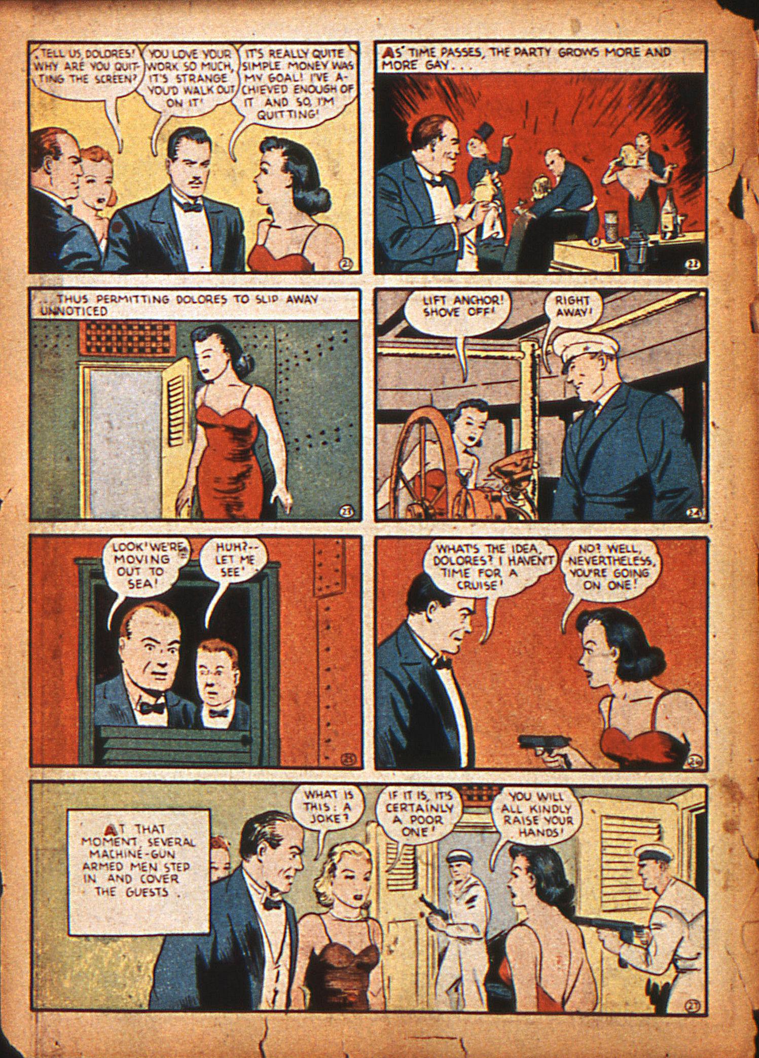 Action Comics (1938) 20 Page 6