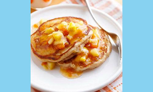 4 Deliciosas Opciones de Desayunos para Diabéticos ~ Viva