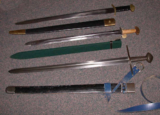 viking swords online